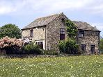 WEST TOFTS, family friendly, country holiday cottage, with a garden in Mickleton Near Middleton-In-Teesdale, Ref 443
