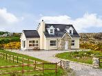 DAVIDSON COTTAGE, pet friendly, with a garden in Burtonport, County Donegal, Ref 4647