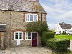 CANDY COTTAGE, pet friendly, country holiday cottage, with open fire in Thornford, Ref 5331