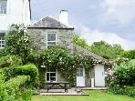 LAUREL BANK, pet friendly, with a garden in Gatehouse Of Fleet, Ref 6190