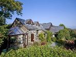 HEN GAPEL, pet friendly, country holiday cottage, with a garden in Llandecwyn, Ref 6886