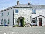 THE COTTAGE, pet friendly, country holiday cottage, with a garden in Bardsea, Ref 7177