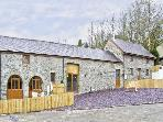 MILLER'S COTTAGE, pet friendly, luxury holiday cottage, with hot tub in Llandysul, Ref 7264