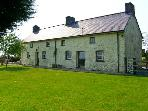 PENLLWYN COTTAGE, pet friendly, luxury holiday cottage, with a garden in Pembrey, Ref 7434