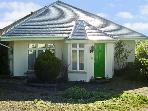 DOLWEN , pet friendly, country holiday cottage, with a garden in Rhayader, Ref 7868