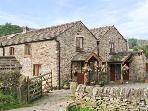 CURLEW COTTAGE, pet friendly, character holiday cottage, with a garden in Sutton Near Macclesfield, Ref 7870