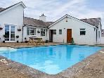 ABER EILIAN BACH , pet friendly, with pool in Llaneilian, Isle Of Anglesey, Ref 7892