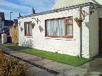 WHITELEA, with a garden in Nairn, Ref 8328