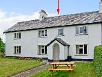 PART OF THE FARMHOUSE, family friendly, country holiday cottage, with a garden in Rhewl, Ref 8907
