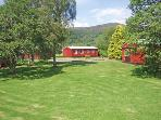 GLEN AFFRIC HOLIDAY PARK, CANNICH - Inverness-shire - IN272a
