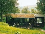 GLEN URQUHART  - Cub Chalets - Inverness-shire - IN532c
