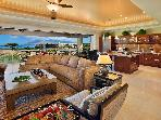 Ho&#39;olei with Grand Wailea Resort Access &amp; Views