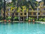 New In Colva, Goa - Half The Price Of  Hotels