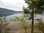 Wonderful House with 1 BR-1 BA in Whitefish (01DD)