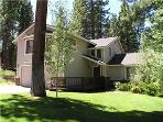 South Lake Tahoe 3 BR/3 BA House (ME11)