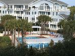 Watersound 4 BR Gulf Front, Luxury Condo