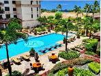 Ko Olina Resort - 4th floor 3 Bedroom Beach Villa