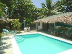 Walk to Beach!- Private Swim Pool-Honeymoon Villa