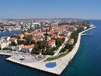 ZADAR Ancient town 70m2 in the centre!