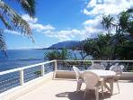 North Shore Oahu beachfront 2bd/1ba - Hauula Lanai