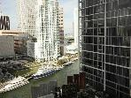 Sophisticated Condo in Financial District Miami