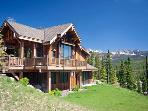 3+ Bedroom Ski In/Ski Out Alpine Meadows Chalet 5 Silver Star