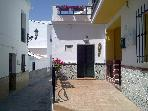 Delightful Village House in Torrox, Costa del Sol