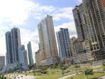 Spectacular Apartment on Ave. Balboa, Panama City