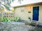 Charming 1BR House Near San Antonio Zoo, Museums, Shops, & More