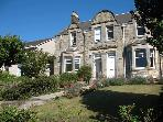 Self Catering House| Central St.Andrews | Sleeps 5