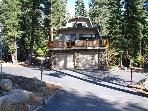 Spacious Creekside Lodge-Sleeps 17, Near Beach/Ski