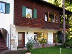 Vacation Apartment in Berchtesgaden - 527 sqft, Pure recovery in pristine surroundings! (# 1510) #1510