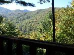 SPECIALS $500/week!!***  Mountain Top Cabin with Nice Views!! WiFi