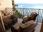 DIRECT OCEAN FRONT WITH LARGE PATIO