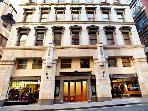 Heart of the CBD- Flinders Lane 9