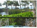 My Sanibel Condo,  Pointe Santo, Steps 2 the Beach