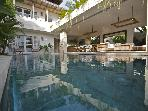 Pantai Indah Villas - 2 bedroom villa by the Beach