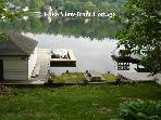 3-bedroom cottage on beautiful Lake Winola, PA