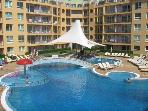 Luxury Studio Apartment - Sunny Beach, Bulgaria