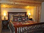 Beautiful Pagosa Cabin- Hot Springs Passes