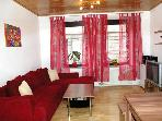 Vacation Apartment in Nuremberg - 732 sqft, two bedrooms, great location (# 1289) #1289
