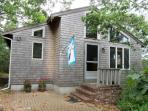 Open & Airy Home Near Wellfleet Center (1452)
