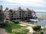 Newport RI - premium timeshare rentals and sales