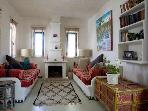Romantic 1 bedroom Moorish tower house in Gaucin.