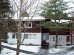 Mount Mansfield Townhouse 5-C