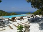 Lovingly Restored Ancient Country Finca, Cala Salada - Villa Moon