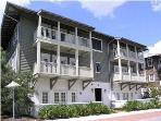 Flats At Rosemary Beach 27A 2br 2ba