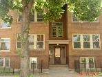 Charming Condo In Brick Brownstone