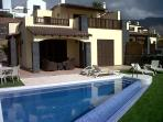 3 bedroom villa with private pool Tenerife
