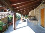 traditional accommodation San Virgilio - Cinzia